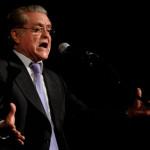 Alfonso Salmero... Contrato Discogracico 50 Años De Flamenco