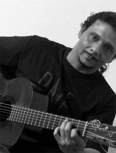 David Cerreduel... Referencia : sonakay Guadiana