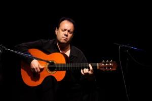 Rafael Andujar Referencia : 50 Años De FlamencoAlfonso Salmeron