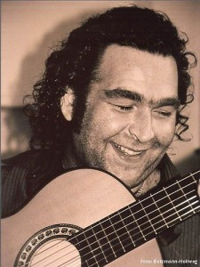rafael cortes flamenco guitarist